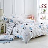 ホーム織物の敷布毛布は寝具をカバーする