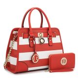 Handbag 2018高品質の女性PUの革ハンドバッグニース袋の方法女性熱い販売法袋(WDL0485)