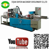 Qualität Paper Napkin Equipment Two Color Printing Napkin Paper Machine in China