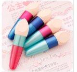 Soplo de polvo sin defectos del maquillaje de la belleza del mezclador cosmético de la esponja con la maneta