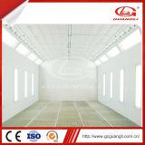 Cabina di spruzzo solubile in acqua popolare della strumentazione della pittura del corpo di automobile di alta qualità del fornitore della Cina (GL4000-A3)