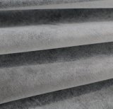 Heat-Soluble Environmentally-Friendly, lavable prendas con forro adhesivo Non-Woven