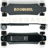 Wholesales Koowheel monopatín eléctrico con la velocidad de 42km