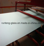 10mmのガラス棚の曇らされたガラスの浴室