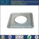 Pièces en métal estampage en aluminium sur mesure
