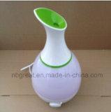 2016 Nouveau Vase Vente chaude et de l'humidificateur dans une couleur différente