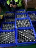 熱い造られた熱い鍛造材の炭素鋼の油圧ホースフィッティング(60011)