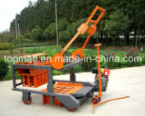 Nigeria Hohlblock-formenmaschine (EBM03-6D)