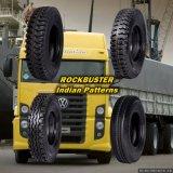7.00-16 8.25-20 10.00-20 patrones profundos de la India/Neumáticos Neumáticos para Camiones TBB