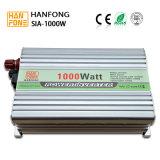 Inversor 1000W da potência do baixo preço 12V/24V/48V 220V (SIA1000)