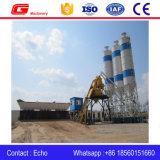Produtos prefabricados de 40m3 Planta de lote de mistura de concreto para a mistura de betão