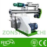 1-2 cadena de producción de la pelotilla de la alimentación del clave de la vuelta de la t/h, línea de la pelotilla de la alimentación