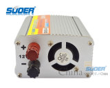 Suoer 300W CC de alta qualidade 12V AC 110V Inversor de Energia (SDA-300A-110V)