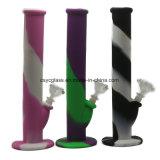 De kleurrijke Collector van de Nectar van de Pijp van het Silicone van het Silicone voor Waterpijp
