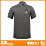 Men's Polo T-shirt col rond