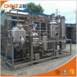 Chinz hierba Extractor