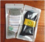 Roupas íntimas/Meias/Veste o saco plástico (JP-saco plástico 001)