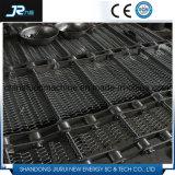 Type à chaînes acier inoxydable 304/316 prix de courroie de maille