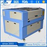 Tagliatrice calda dell'incisione del laser del CO2 di CNC di vendita 80W della Cina