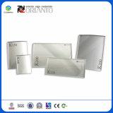 K lijn-Aluminium Gebogen Signage van het Profiel