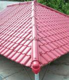 Tuile de toit de panneau de mur de matériau de construction de feuille de toiture d'asa