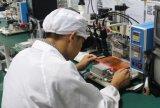 Écran LCD de 7 IPS de pouce avec l'écran tactile capacitif