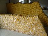 De Gele Duidelijke Rol van uitstekende kwaliteit voor de Uitvoer