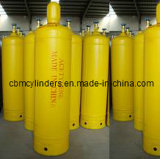 최신 판매 40L C2h2 가스통은 직업적인 제조자에서 지시한다