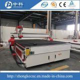 MDF de mayor tamaño de la máquina de grabado CNC