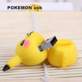 De Flits van het Karton USB van het Ontwerp van Pokemon Pendrive 8GB, 16GB, 32GB, 64GB voor Choose