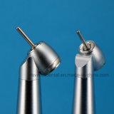 Fibre optique à grande vitesse dentaire Handpiece de 45 degrés avec QD