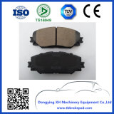 Performance Friction Because Car Brake Pads D1210