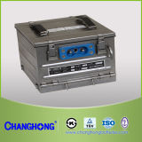 Changhong Flugzeug-Nickel-Cadmiumbatterie (Ni-CD Batterie, Bordbatterie)