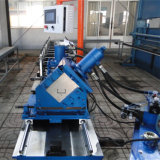 Qatar personalizou a formação da quilha da máquina que faz a máquina para a construção de edifício