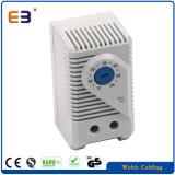 Netz-Schrank verwendeter Thermostat