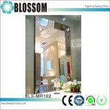 O design minimalista espelhos decorativos de fantasia para Hotel