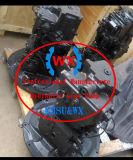최신 OEM Komatsu 공장--진짜 Komatsu D475A-3 불도저 토크 변환기와 전송 펌프 회의 부속: 705-52-40290