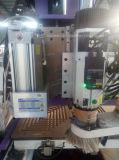 Centro de mecanizado CNC Router con cambio automático y el husillo de la herramienta para trabajar la madera de la unidad de taladrado fresado, taladrado, corte, grabado, escultura,