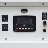 セリウム、高品質が付いている無声タイプ35kw力のディーゼル発電機