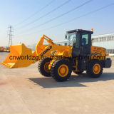 China Loader 3ton com 1.8m3 Front Shovel