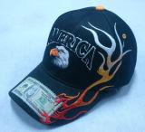 ワシのロゴBb1005の熱い販売の野球帽