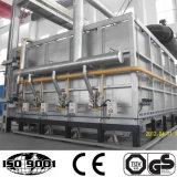 Grande fornace di gas di trattamento termico della Automobile-Parte inferiore di formato