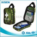 Police de l'armée de l'air en plein air Survival Medical First Aid Kit