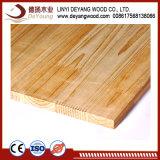 Prezzo di fabbrica di legno solido in Cina