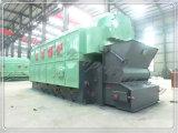 Lebendmasse und Kohle abgefeuerter Dampfkessel-China-Hersteller
