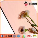 サンドイッチパネルの建築材料Ideabond ACP (AE-33B)