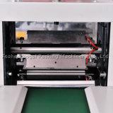 Beste Qualitätshalbautomatische Weizenbrot automatische Verpackungs-Satz-Maschine in Foshan