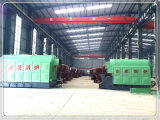 Verpakte Stoomketel voor Industriële Toepassingen
