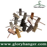 Зажимы металла для вешалки (GLMA16)