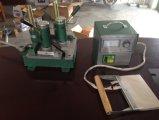 작은 작업장을%s 휴대용 PVC 용접 기계